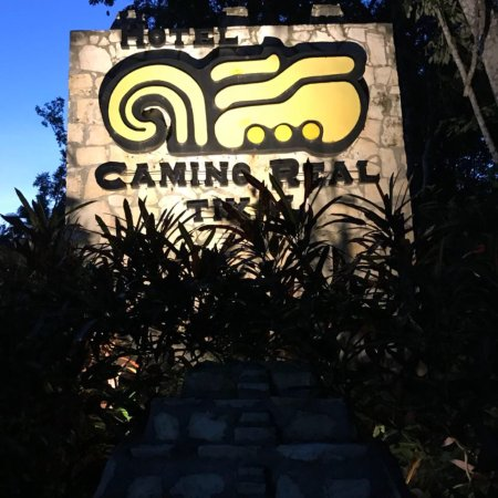Camino Real Tikal: photo0.jpg