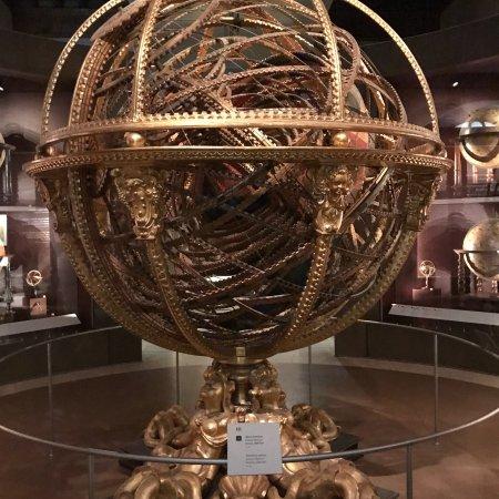 Galileo dating