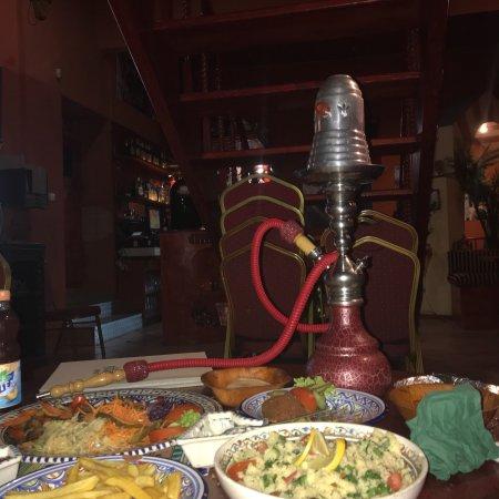 Alladins Pub Restaurant Wrocław Recenzje Restauracji