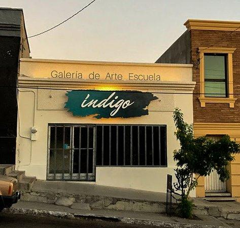 Indigo Galeria de Arte