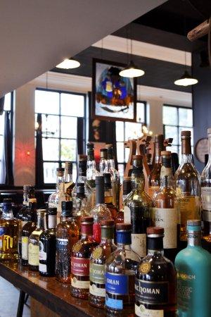 Corsaire Pub: Notre bar