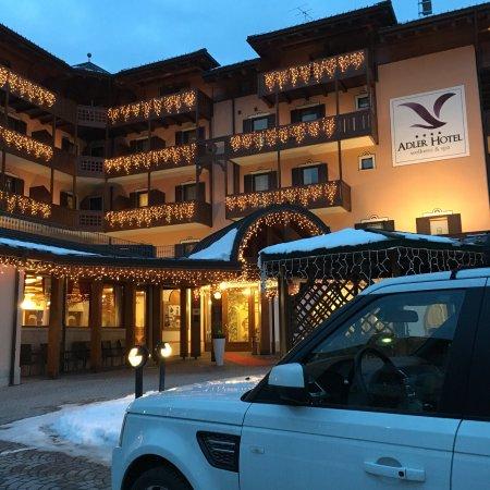 Adler Hotel Wellness & Spa: photo3.jpg