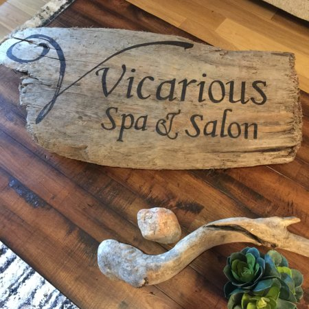 Vicarious Spa and Salon