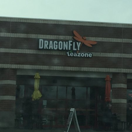 DragonFly Tea Zone