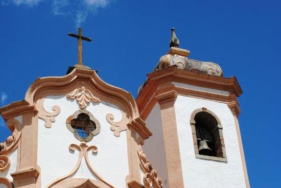 Basilica of Nossa Senhora do Pilar