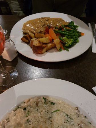Ciao Bella Italian Restaurant Romford