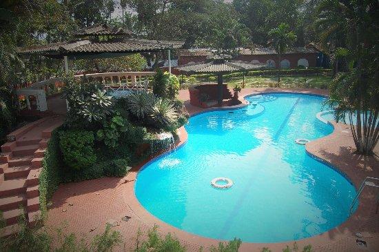 The Pagoda Resort: Fabulous Pool