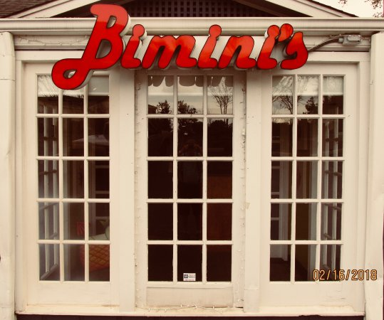 Bimini S Oyster Bar And Seafood Cafe Greenville Sc