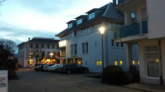 Gottmadingen, Germany: Hotel Kranz
