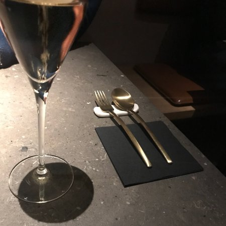 coda dessert bar berlin neuk lln restaurant reviews. Black Bedroom Furniture Sets. Home Design Ideas