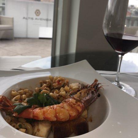 Fotografie Rossio - Restaurante Bar