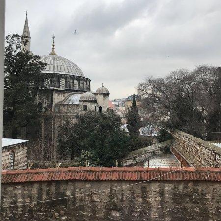 Dara Hotel Istanbul: photo0.jpg