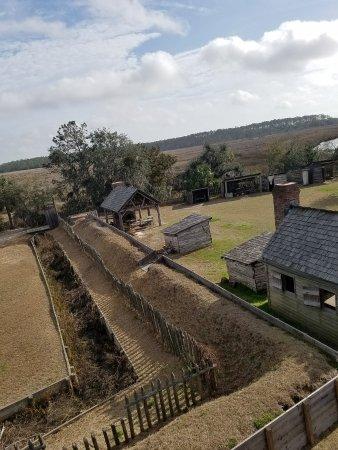 Fort King George Historic Site: 20180211_095951_large.jpg