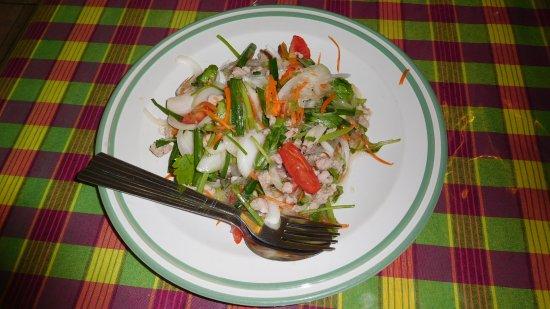 Its Good Kitchen: Glass Noodle Salad