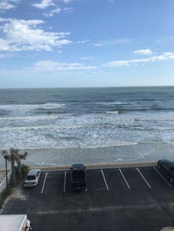 Hampton Inn Daytona Beach/Beachfront Photo