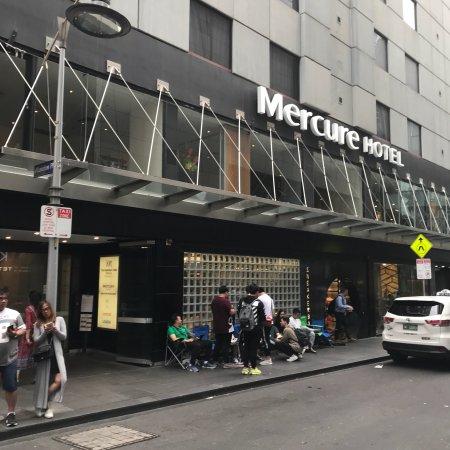 Mercure Welcome Melbourne : photo1.jpg