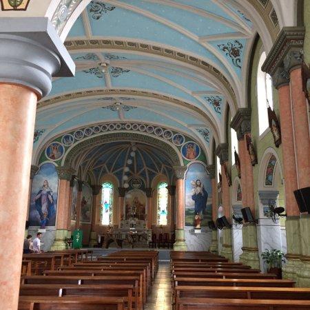 Igreja Matriz Santo Ambrosio