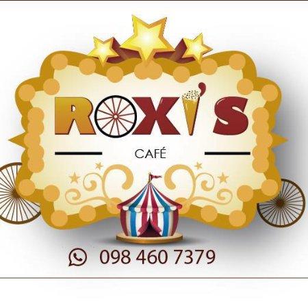 ROXI'S CAFÉ