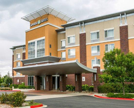 Cambria Hotel & Suites Ft Collins: Exterior