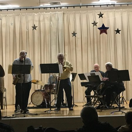 Kings Park, NY: Jazz Night at the Museum