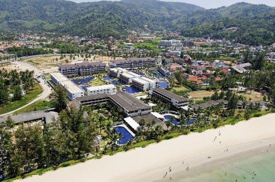 Sunwing Kamala Beach