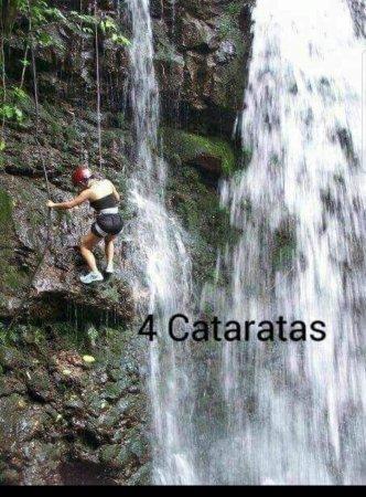 Birri, Коста-Рика: 20180216_200559_large.jpg