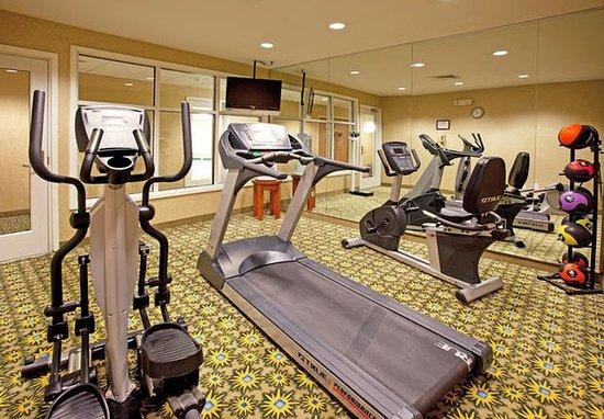 Holiday Inn Express & Suites Auburn Hills : Health club