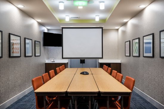 Bartow, FL: Meeting room