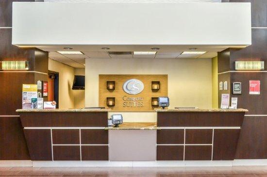 Turlock, Califórnia: Lobby