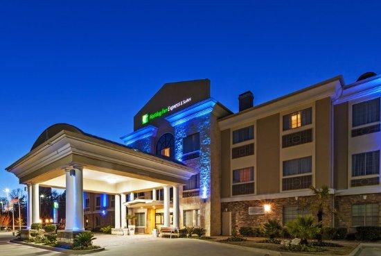 Holiday Inn Express Hotel & Suites Henderson-Traffic Star