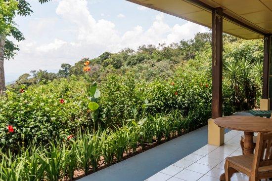 Atenas, Costa Rica: Terrace Vega