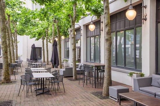 Saint-Josse-ten-Noode, Belgium: Property amenity