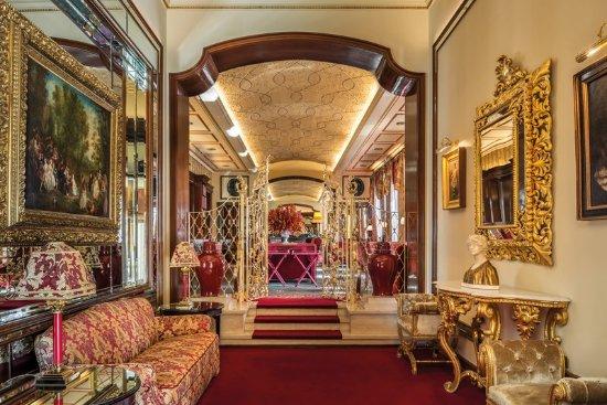 Hotel Excelsior Roma Prezzi