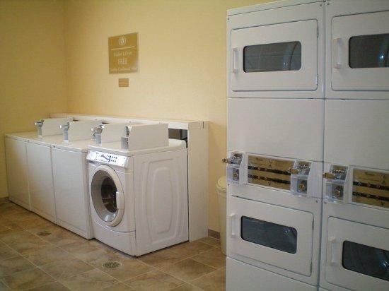 Decatur, Teksas: Property amenity
