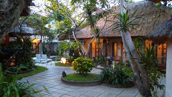 Villa Puri Ayu: Traditional and  Balinese,
