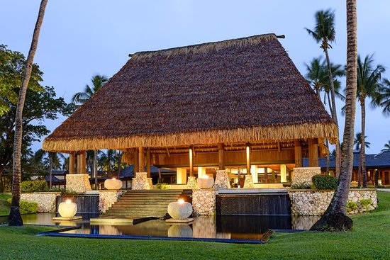 The Westin Denarau Island Resort & Spa Fiji: Exterior