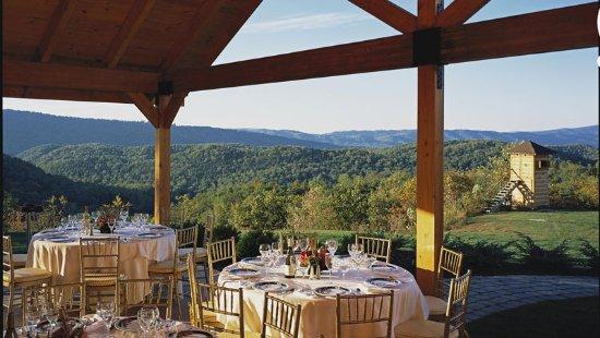 The Omni Homestead Resort: Recreation