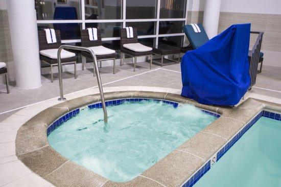 Индепенденс, Миссури: Pool