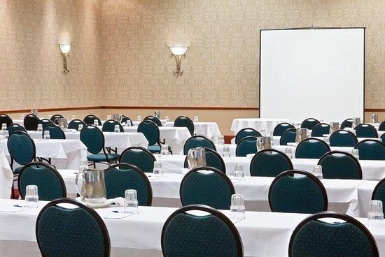 Ιντιπέντενς, Μιζούρι: Meeting room