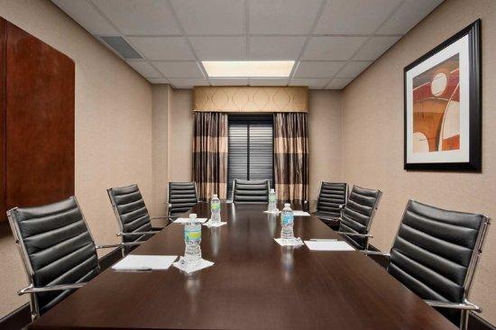 Romulus, Μίσιγκαν: Meeting room