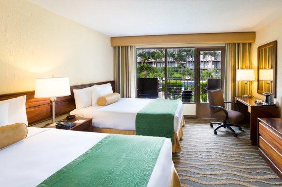 Best Western Irazu Hotel & Casino : Guest room