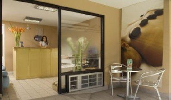 Best Western Irazu Hotel & Casino : Exterior