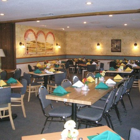 Bridgeport, NE: Restaurant