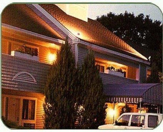 圖爾巴特小溪旅館照片