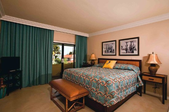 Bimini Big Game Club Resort & Marina: Guest room