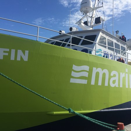 Marinsa Turismo