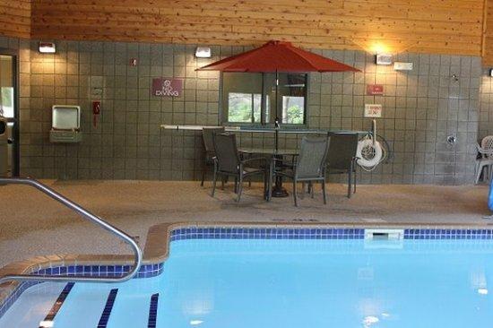 Hastings, MN: Pool