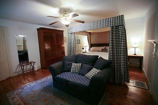 Hurley, Νέα Υόρκη: Guest room