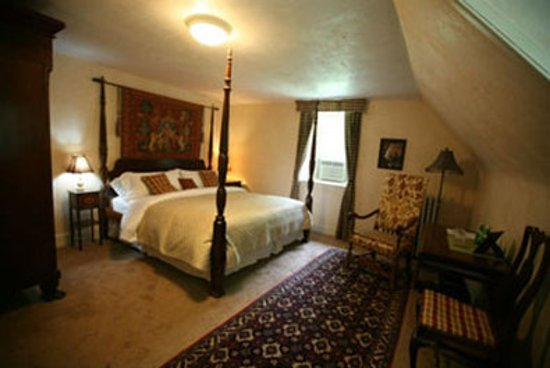 Hurley, NY: Guest room