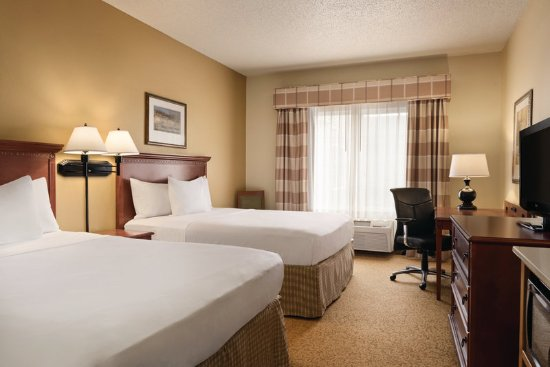 Country Inn & Suites by Radisson, Mankato Hotel and Conference Center, MN : Guest room